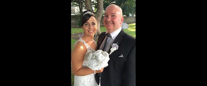 Wedding Videographer – Triona and Ciaran – 13'th September 2014