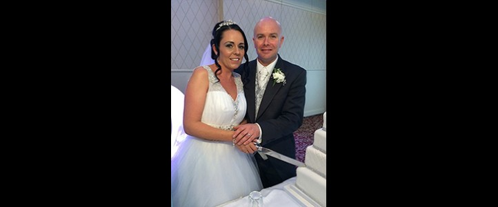 Wedding Videographer – Ali and Killian – 19'th September 2014