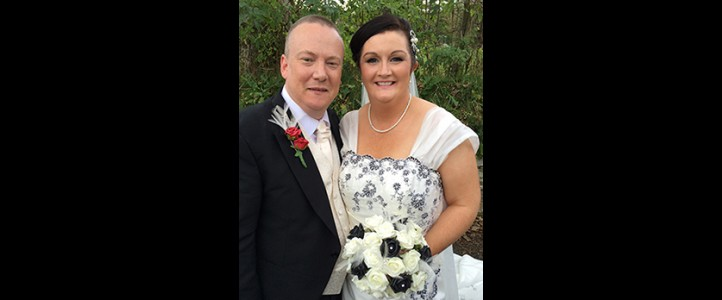 Wedding Videographer – Fiona and Matthew – 23'rd October 2014