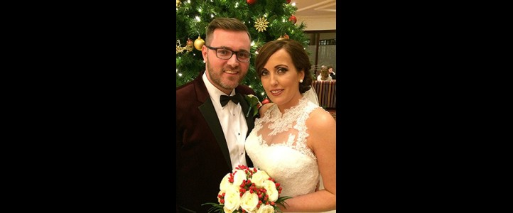 Videographer Dublin – Nicola and Mark – 27'th December 2014