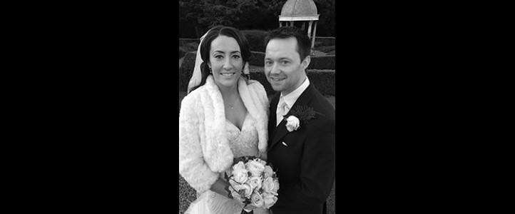 Wedding Videographer Ireland – Bronagh and David – 3'rd January 2015