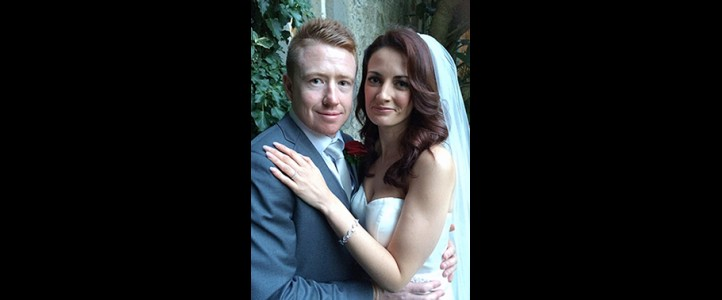Wedding Videographer Dublin – Lavina and David – 20'th December 2014